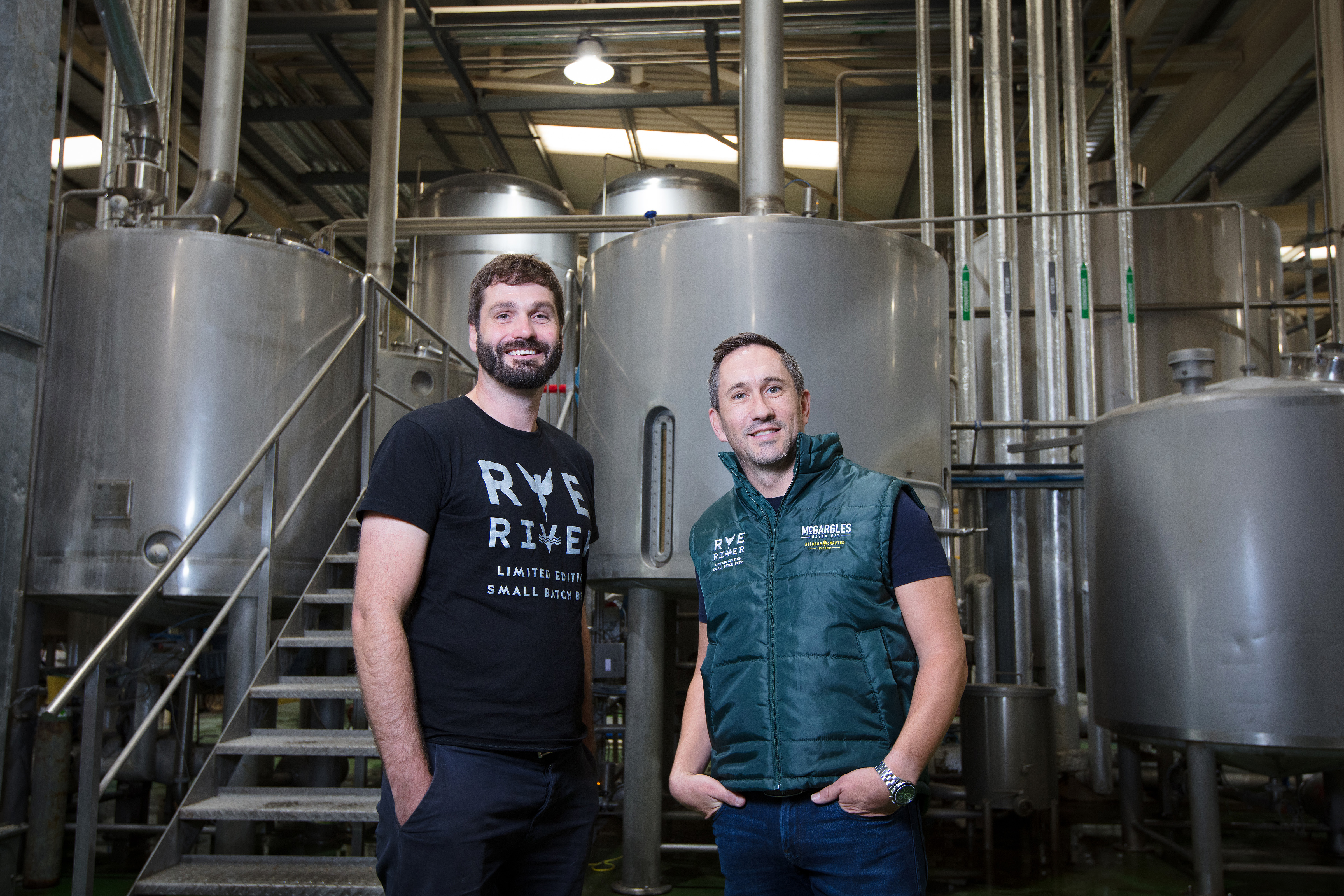 Rye River Brewing Company returns to operating profitability