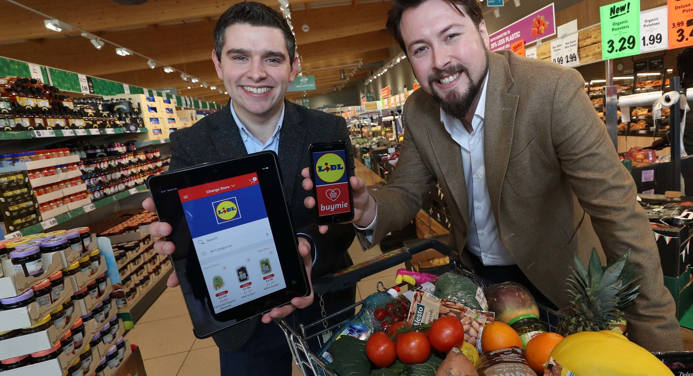 buymie-lidl-launch-online-grocery-dublin-shopping