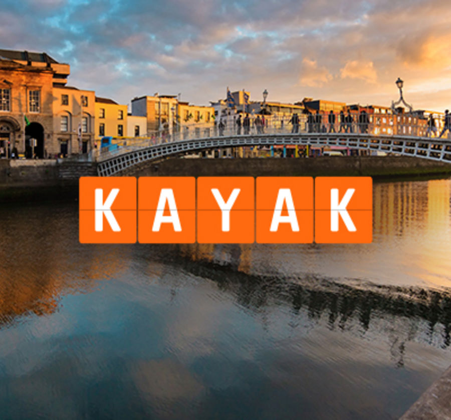 KAYAK appoints TRA brands as consumer PR agency in Ireland