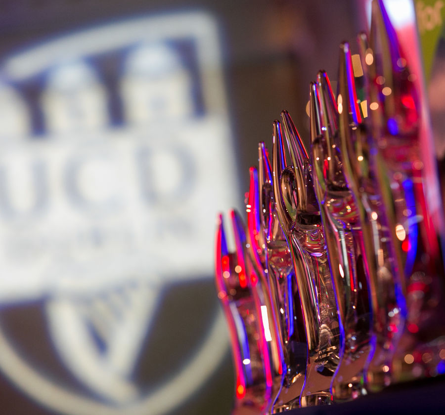 Ucd smurfit school business journalist awards
