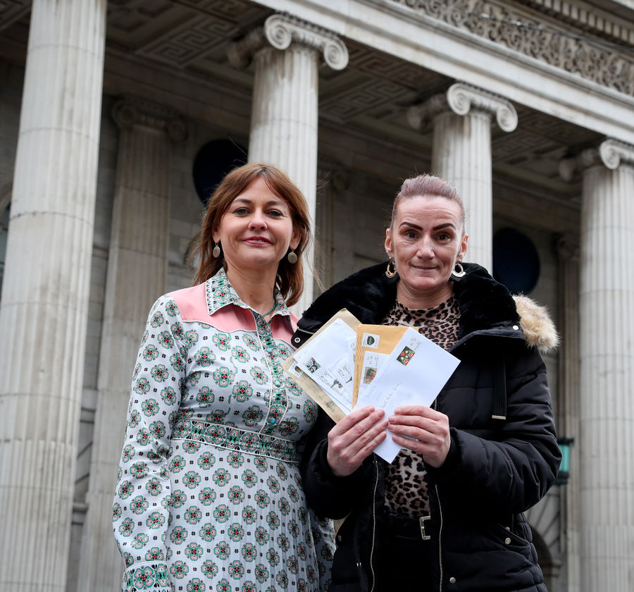 anpost-an-post-address-point-launch-homeless-charity-dublin-ireland