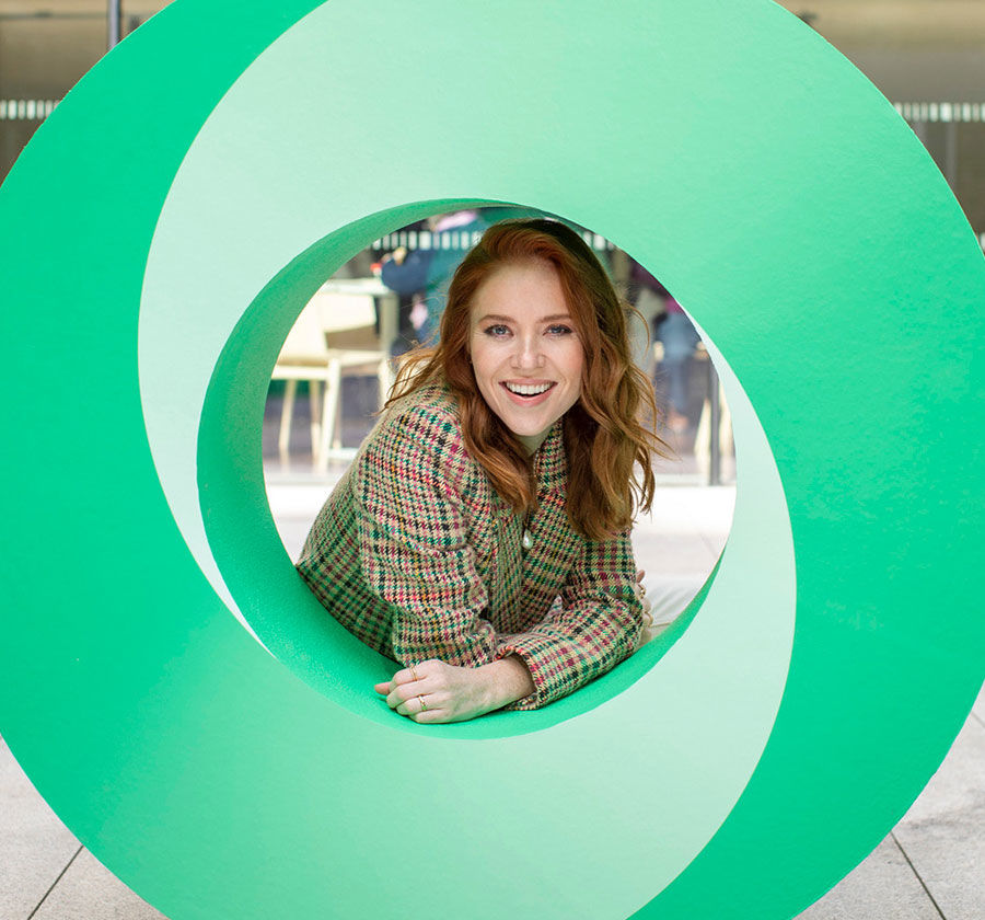 TRA An Post Brand Refresh 2019 ANGELA SCANLON Cover