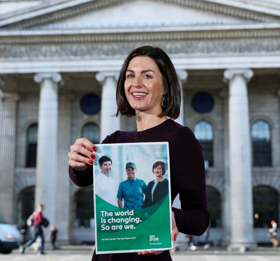 anpost-genderpay-genderpaygap-report-aoifebeirne