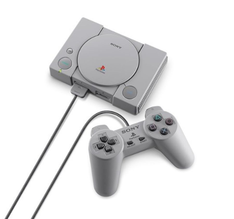 PlayStation 20Classic 20 2